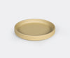 Hasami Porcelain Plate Natural 145x21mm