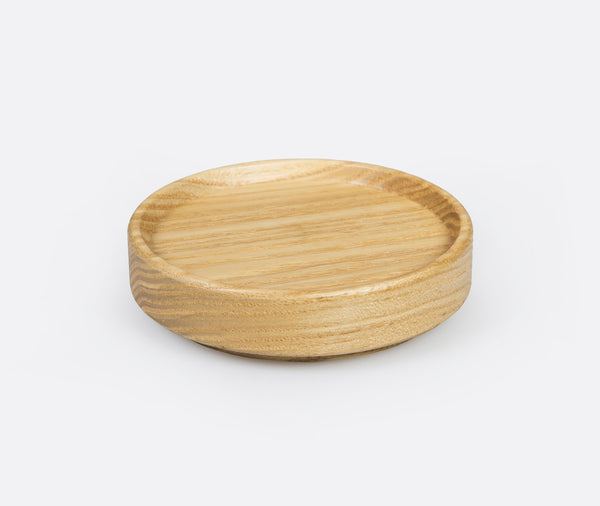Hasami Porcelain Wooden Tray 85x21mm