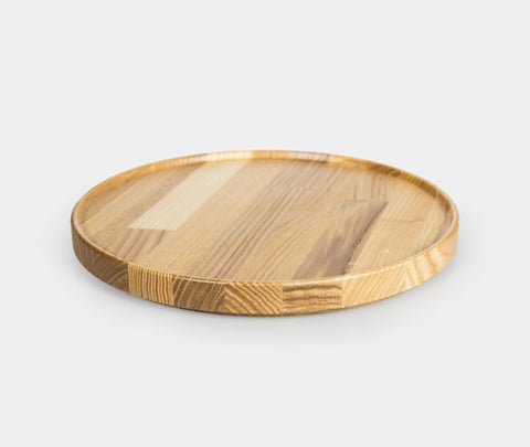 Hasami Porcelain Wooden Tray 220x21mm