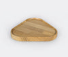 Hasami Porcelain Tray Ash Wood 170x170x21mm