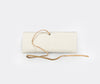 Hightide Field Roll Pencil Case White 2