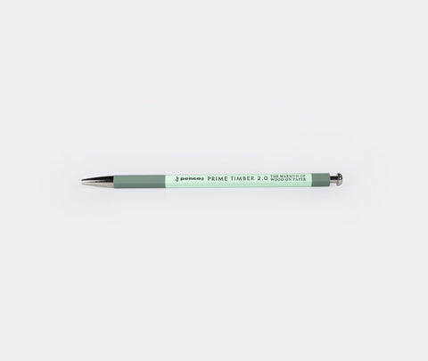 Hightide Prime Timber 2.0 Mechanical Pencil Mint