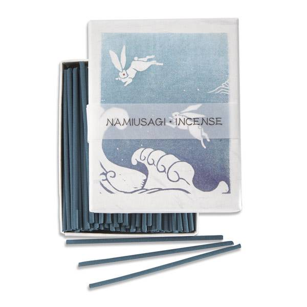 Kousaido Hanga Lavender Incense Sticks