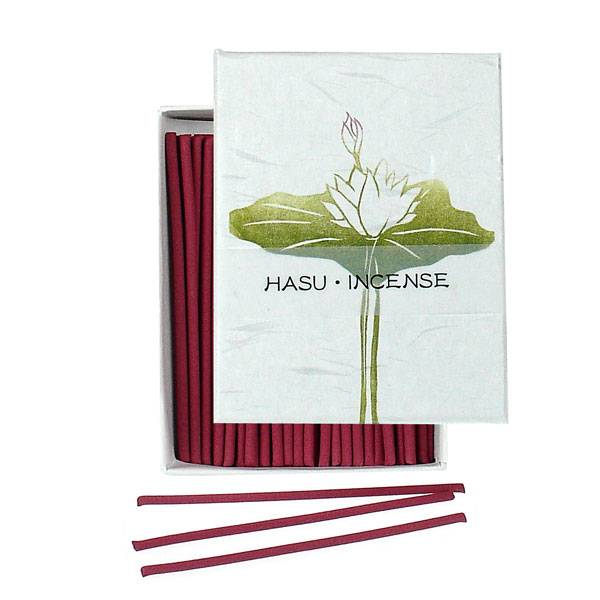 Kousaido Hanga Lotus Incense Sticks