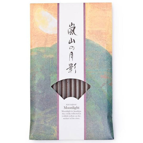 Kousaido Moonlight Musk Incense Sticks