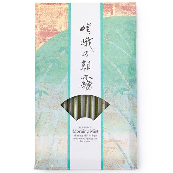 Kousaido Morning Mist Lily Of The Valley Incense Sticks
