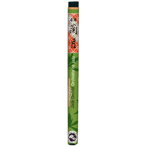 Les Encens Du Monde Jade Orchid Sandalwood Incense Sticks