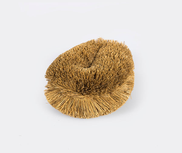 Kamenoko Tawashi Small Scrubbing Brush