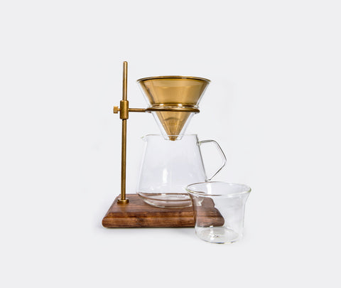 Kinto Scs Coffee Brewer Set
