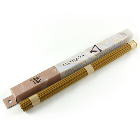 Shoyeido Morning Zen Meditation Incense Sticks