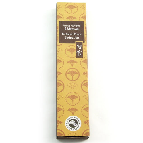 Kunjudo Karin Perfumed Prince Incense Sticks