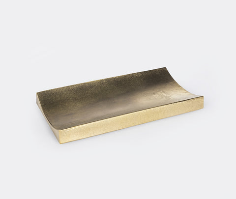 Sn Brass Pen Tray