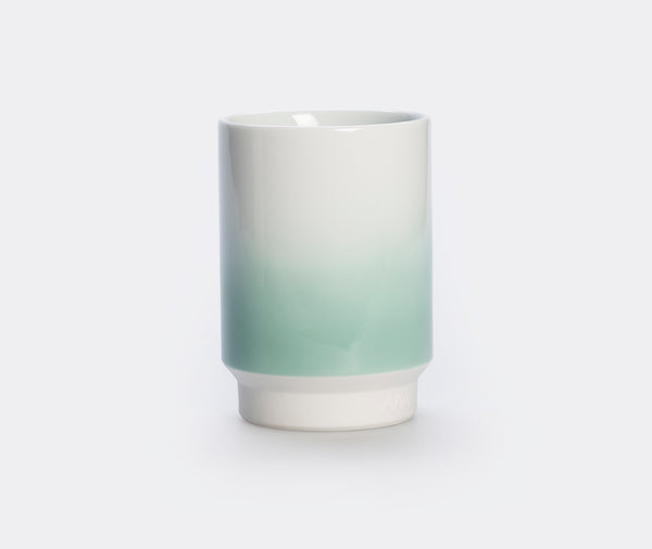 Asemi Large Hasami Cup Mint Green