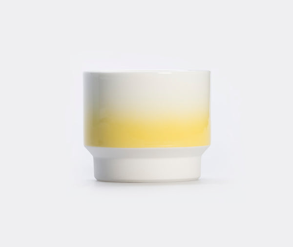 Asemi Small Hasami Cup Yellow