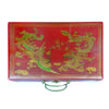Zen Minded Chinese Mahjong Set With Traditional Leatherette Case 2