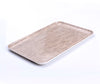 Fog Linen Linen Tray Natural Medium 2