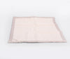 Fog Linen Linen Massage Bath Mat White 2