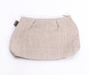Fog Linen Shire Pouch Natural 2