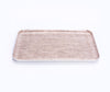 Fog Linen Linen Tray Natural Large 3