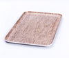 Fog Linen Linen Tray Natural Large 2