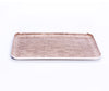 Fog Linen Linen Tray Natural Large 4