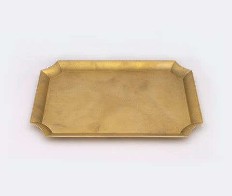 Futagami Rectangular Serving Tray