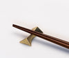 Futagami Flash Chopstick Rest Set Of Four 5