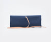 Hightide Field Roll Pencil Case Navy 2