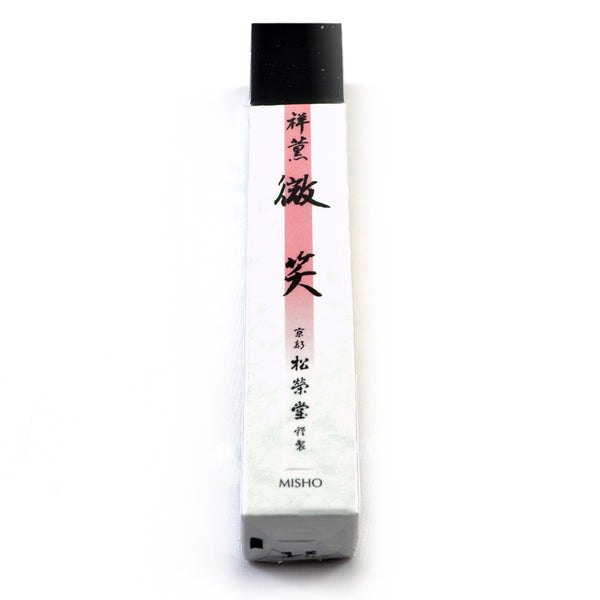 Shoyeido Misho Gentle Smile Incense Sticks 11cm