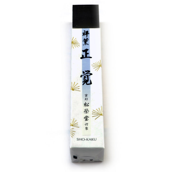 Shoyeido Shokaku Translucent Path Incense Sticks 18cm