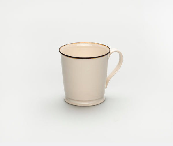 Jicon Porcelain Mug Small