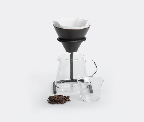Kinto Scs S04 Coffee Brewer Set