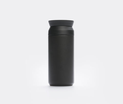 Kinto Travel Tumbler 350ml Black
