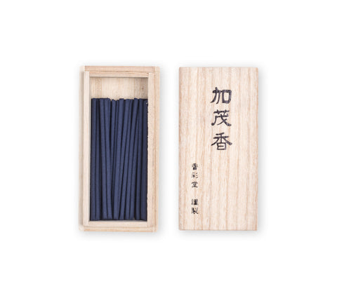 Kousaido Little Stream Incense 30 Sticks