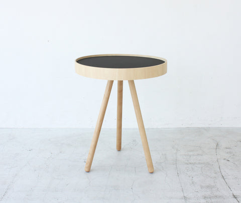 Moheim By Tray Table Black
