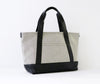 Moheim Tote Bag Medium Grey 2