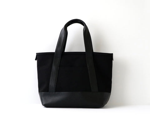 Moheim Tote Bag Small Black