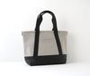 Moheim Tote Bag Small Grey 2