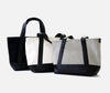 Moheim Tote Bag Small Grey 4
