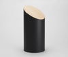 Moheim Swing Bin Medium Black Hard Maple