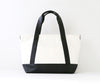 Moheim Tote Bag Medium White