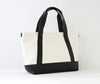 Moheim Tote Bag Medium White 2
