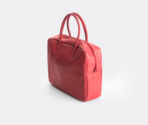 Siwa Briefcase Red