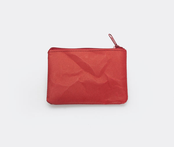 Siwa Coin Case Wide Red