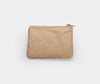 Siwa Coin Case Wide Brown