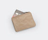 Siwa Coin Case Wide Brown 3