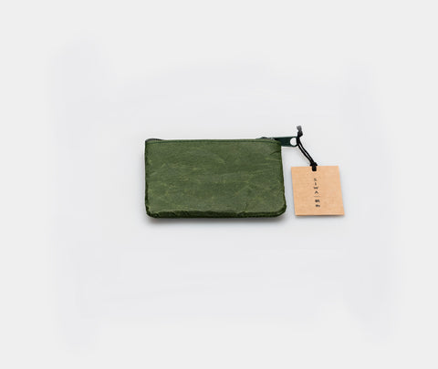 Siwa Coin Purse Green