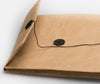 Siwa String Button Envelope 4