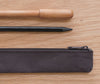 Siwa Pen Case Slim Dark Blue 4