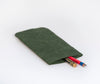 Siwa Accessory Pouch Green 3